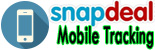 Snapdeal Mobile Tracking